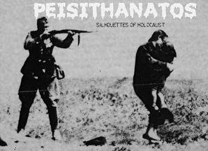Peisithanatos - Silhouettes Of Holocaust [Demo] (2012)