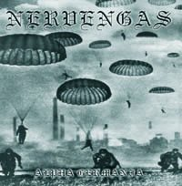 Nervengas - Alpha Germania (2007)