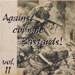 VA - Against Commie Bastards! Vol.II (2014)