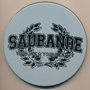 Saubande - Your Side, Your Identity (2014)