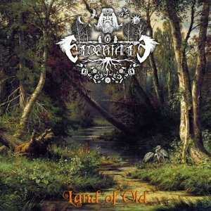 Eldertale - Land of Old (EP) (2014)