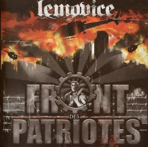 Lemovice - Le Front Des Patriotes (2013)