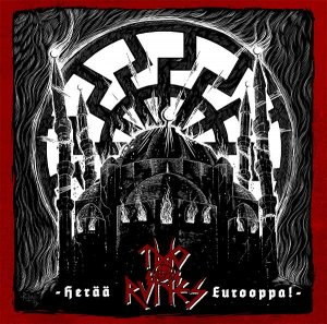 Two Runes - Heraa Eurooppa! (Demo 2014)