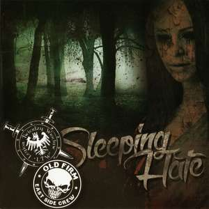 Legion Twierdzy Wroclaw & Old Firm - Sleeping Hate (2014)