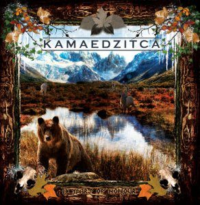 Kamaedzitca - 13 Years Of Honour (2014)