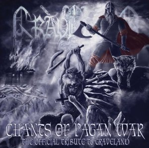 Chants Of Pagan War - The Official Tribute To Graveland (2014) 2CD