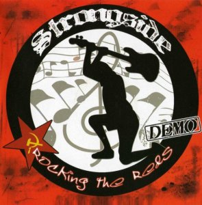 Strongside - Rocking the reds (2008)