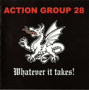 Action Group 28 - Whatever It Takes (2013)