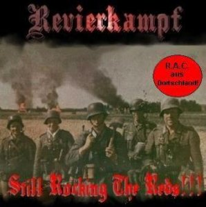Revierkampf - Still Rocking the Reds (Demo 2003)