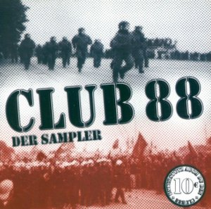 VA - Club 88 - Der Sampler (2007)