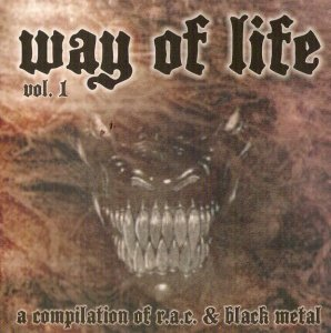 VA - Way of Life vol. 1 (2005)
