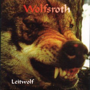 Wolfsroth - Leitwolf (1997)