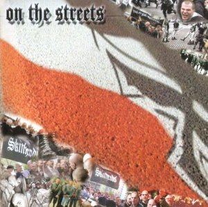 On the Streets vol. 1 (2007)