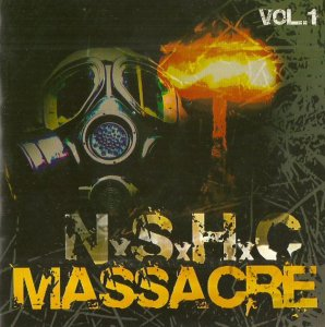 VA - NSHC Massacre vol. 1 (2008)