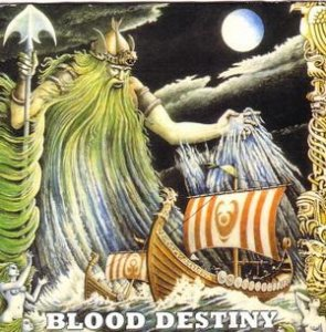 VA - Blood Destiny (1999)