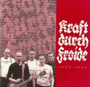 Kraft durch Froide (KdF) - Discography (1983 - 2015)