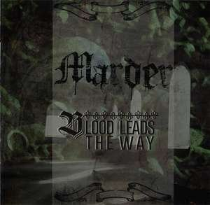 Marder - Blood Leads The Way (2014)