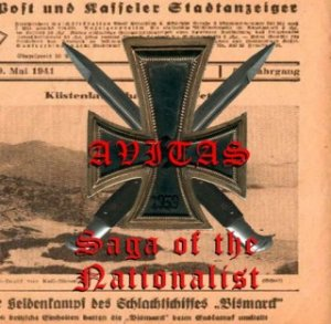 Avitas - Saga Of The Nationalist (2009)