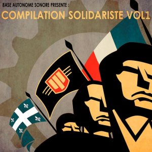 VA - Compilation Solidariste vol. 1 (2012)