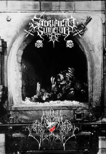 Sacrificio Sumerio & Aryan Supremacy - Aryan Alliance-Purified By Fire (2014)