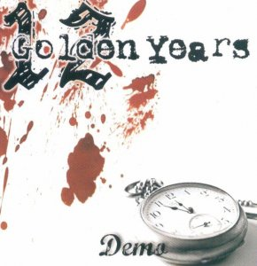 12 Golden Years - Demo (2009)