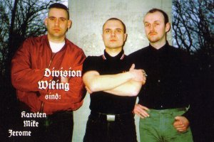 Division Wiking - Discography (1996 - 2006)