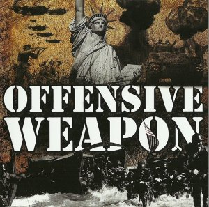 Offensive Weapon - Offensive Weapon (2009)