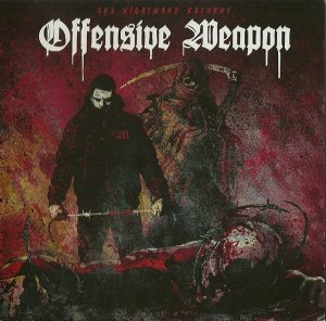 Offensive Weapon -  The Nightmare Returns (2014)