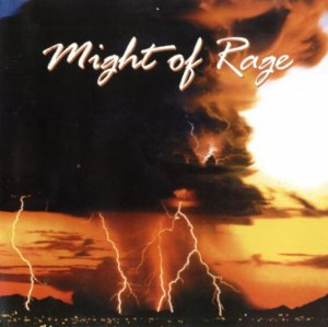 Might of Rage - When the storm comes down (1999)