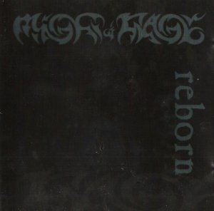 Might of Rage - Reborn (2001)