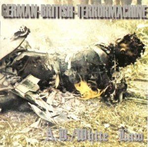 German-British Terrormachine vol. I (1998)