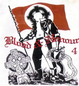 VA - Blood & Honour vol. 4 (2003)