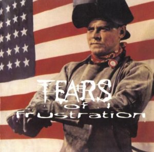Tears Of Frustration - Tears Of Frustration (1999)