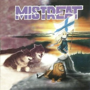 Mistreat - Discography (1990 - 2016)