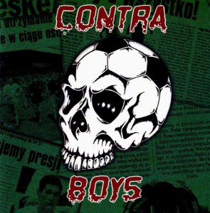 Contra Boys - Slask To My (2003)