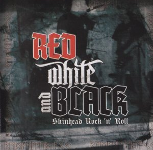 Red White and Black - Discography (2004 - 2016)