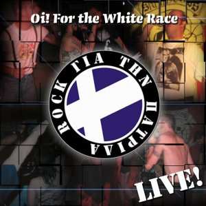 VA - Oi! For the White Race (2006)