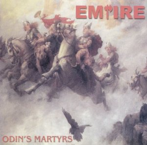 Empire - Odin's Martyrs (1989)