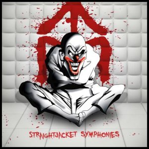 Tattooed Mother Fuckers - Straightjacket Symphonies (2015)