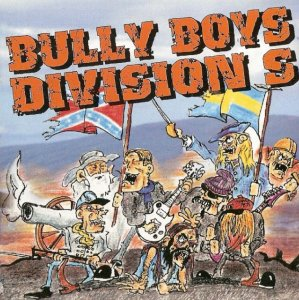 Bully Boys & Division S - Split (2004)