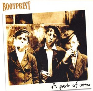 Bootprint - A part of us (2009)