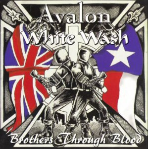 Avalon & White Wash - Brothers Through Blood (1999)