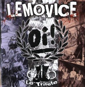 Lemovice - Oi! Le tribute (2011)