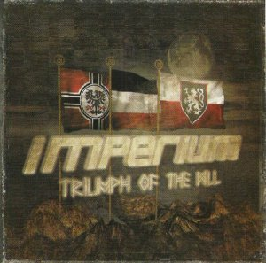 Imperium - Triumph Of The Will (2007)