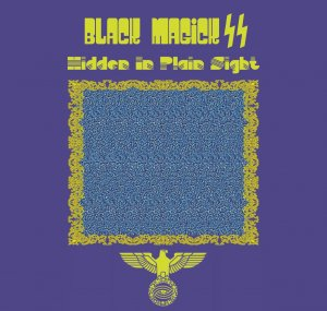 Black Magick SS - Hidden In Plain Sight (2015)