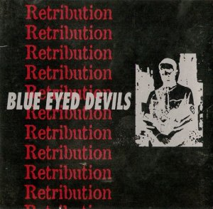 Blue Eyed Devils - Retribution (1999)