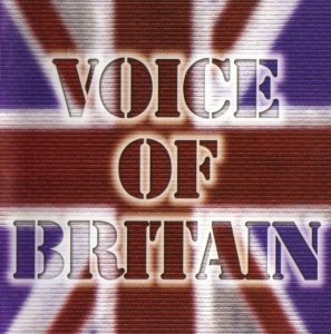 VA - Voice Of Britain vol. 1 (1998)