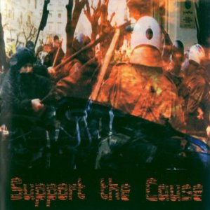VA - Support the Cause (2006)