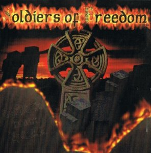 Soldiers of Freedom - Back from Hell (2003)