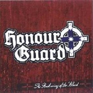 Honour Guard - The Beckoning of the Blood (2008)